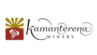 Kamanterena Winery Logo