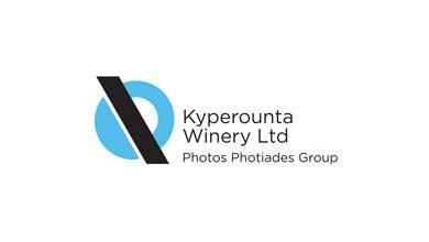 The Kyperounda Winery Logo