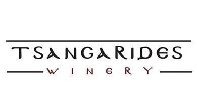 Tsangarides Winery Logo