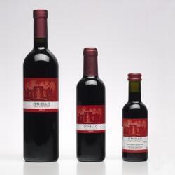 Othello Red Dry Wine