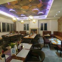 Vasilikon Winery Restaurant
