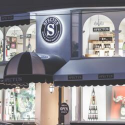 At Spectus Shop In Limassol You Can Find Selected Fine Wines And Premium Spirits