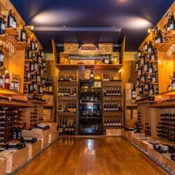 At Spectus Shop In Nicosia You Can Find Selected Fine Wines And Premium Spirits